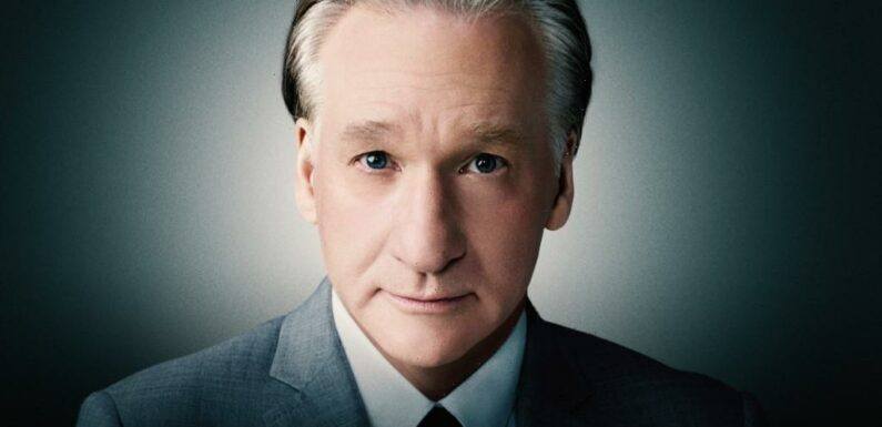 As The Oscars Hit Bottom, Do Something, Anything. Call Bill Maher!