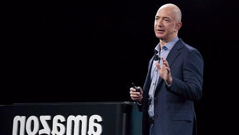 Behind Jeff Bezos' Failed Plan to Create Amazon's Own 'Game of Thrones'