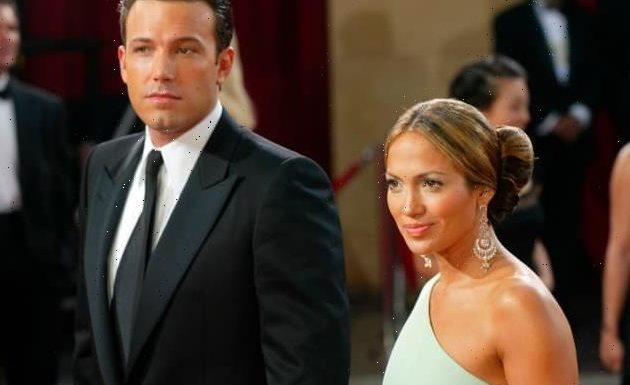 Ben Affleck and Jennifer Lopez: Spotted! Together! Are They Making Love Again?