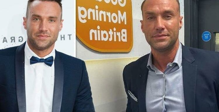 Calum Best leaves Good Morning Britain viewers baffled as he displays his American accent