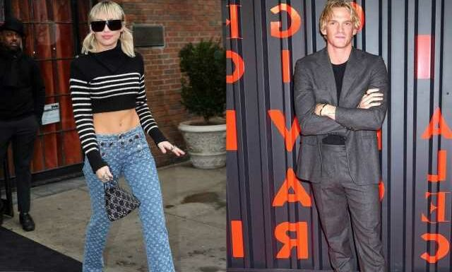Cody Simpson Admits to Learning 'a Lot' From Miley Cyrus Breakup