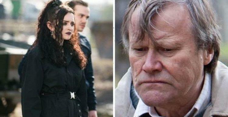 Coronation Street spoilers: Nina Lucas leaves cobbles as Roy Cropper star drops sad hint?
