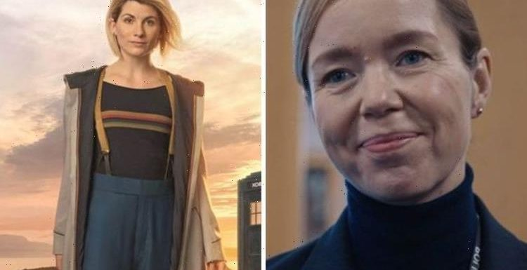Doctor Who: Jodie Whittaker favourite to be 'replaced' by Anna Maxwell Martin