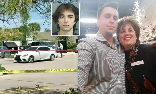 Florida teen, 19, 'shoots and kills man in Starbucks drive-thru'