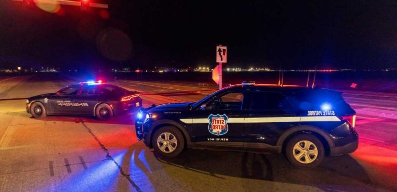 Gunman dead after two killed, one wounded in Wisconsin casino shooting