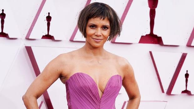 Halle Berry Reveals That Her Stunning Bob Cut For Oscars Was Fake & Fans Have A Lot To Say