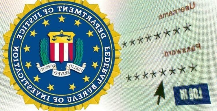 Has YOUR password leaked online? The FBI can let you know