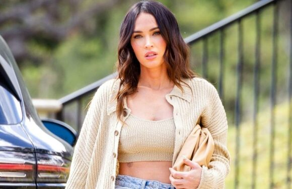 I Can't Be the Only One Obsessing Over Megan Fox's Style Lately, Right?