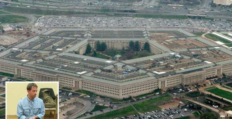 Inside Pentagon's secret army twice the size of CIA as 60,000 spooks carrying out top secret operations