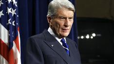 John W. Warner, Former Senator from Virginia, Dies at 94