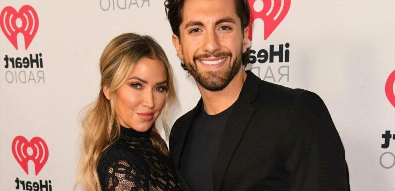 Kaitlyn Bristowe and Jason Tartick: The Bachelor stars relationship timeline