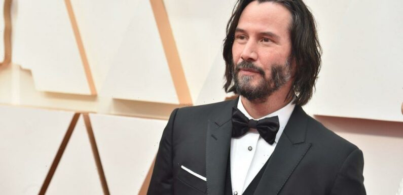 Keanu Reeves' Terrible Accent In 'Bram Stoker's Dracula' Was Critically Slammed