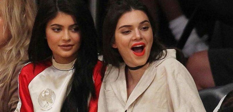 Kylie Jenner Granted Restraining Order Against Kendall's Naked Trespasser