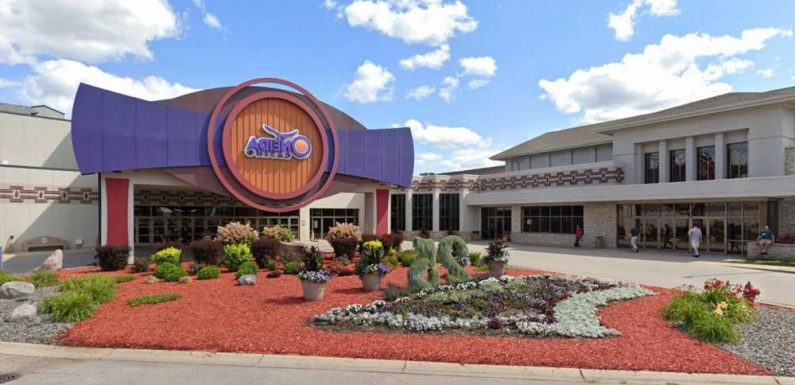 Multiple people injured in shooting at Wisconsin casino