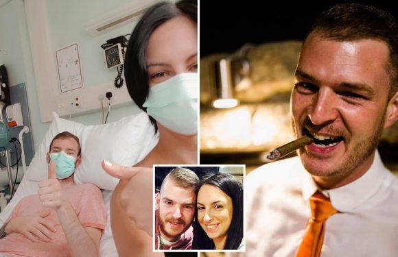 My boyfriend died of bowel cancer at 30 after being repeatedly told his pain was due to constipation