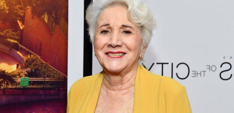 "Olympia Dukakis, Oscar-winning ""Moonstruck"" actress, has died at age 89"