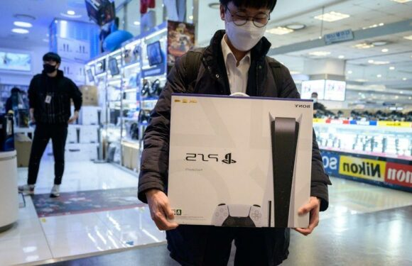 PS5 UK stock update as Studio and Ace drop, with more planned in coming days