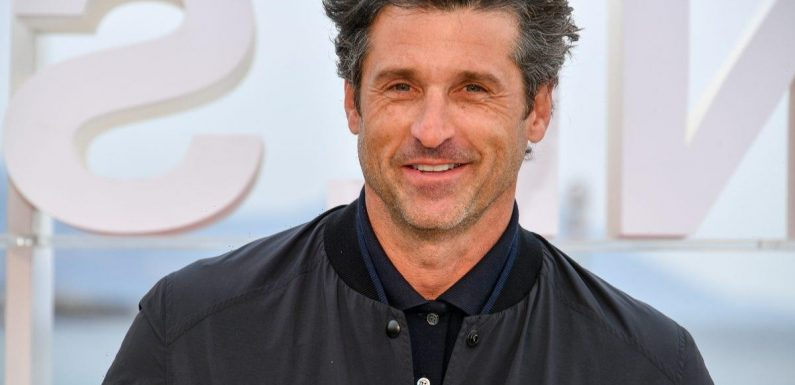 Patrick Dempsey Says He'll Sing 'for the First Time' in 'Enchanted' Sequel