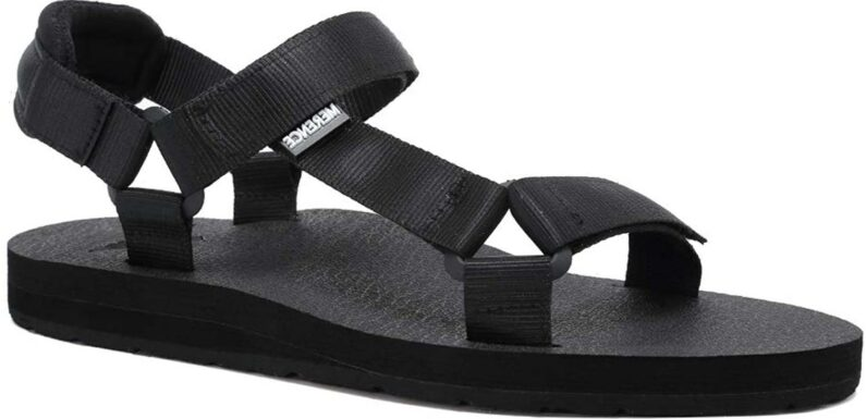People with Plantar Fasciitis and Foot Pain Swear by These Comfortable Walking Sandals
