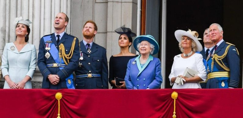 Poll Reveals How Public Feels About the Royals and Queen Elizabeth II Remaining in Her Position