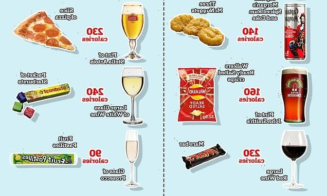 Pubs will NOT be forced to list calories on booze! No 10 drops plan