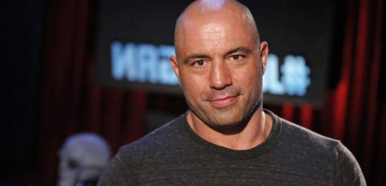 Spotify's $100 M Investment in Joe Rogan May Be a Massive Failure
