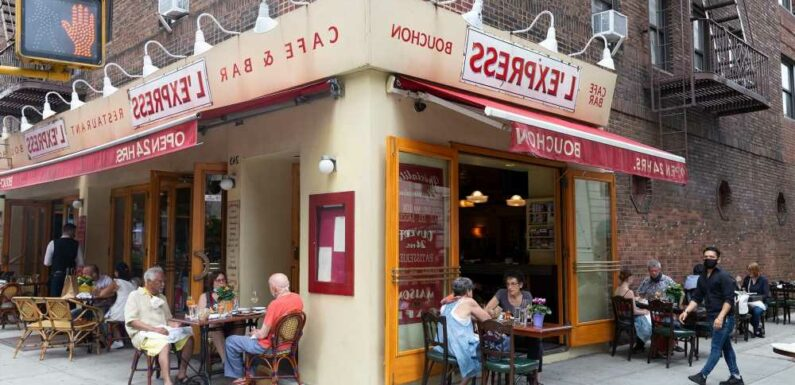 Struggling NYC eateries need state to pass liquor-license reforms now!