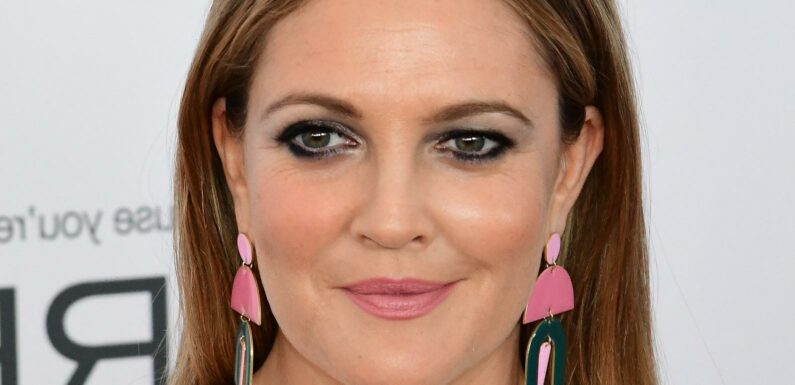 The Heartwarming Reason Drew Barrymore Moved To NYC