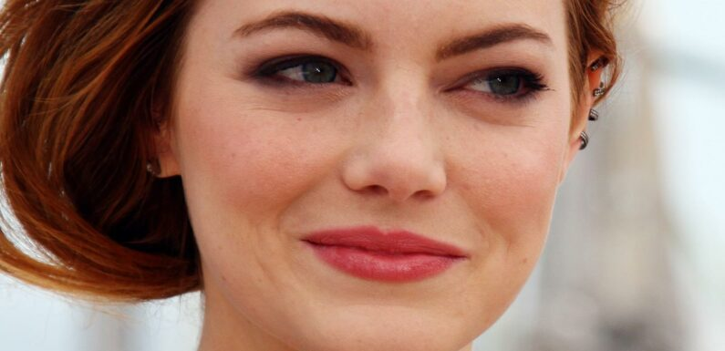 The Sweet Way Emma Stone Honored The Women In Her Family With Her Baby's Name