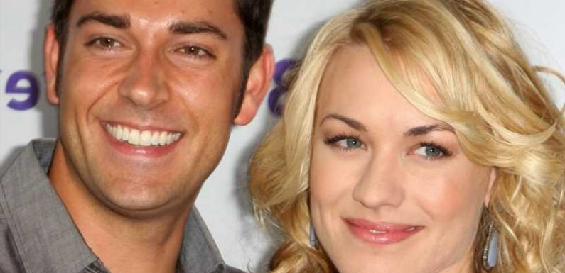 What Yvonne Strahovski And Zachary Levi's Relationship Is Like Today