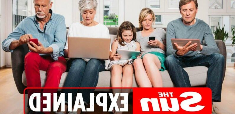 What generation am I? Millennial, Generation X or Z, Baby Boomers or The Silent Generation