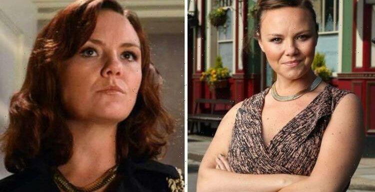 When will Janine Butcher return to EastEnders?