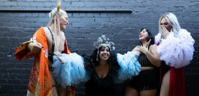 With key changes and a fresh program, Sydney Fringe readies for its return