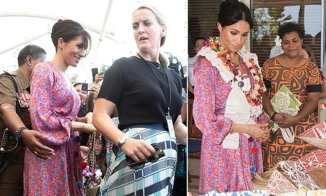 Did Meghan Markle cut a royal visit to Fiji short over 'snub' by UN?