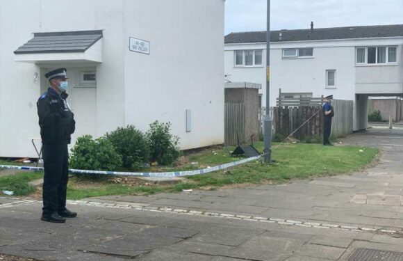 Girl, 15, and woman, 28, arrested after female's body found at Thornaby home as cops launch probe