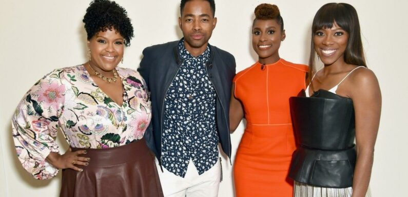 Issa Rae & 'Insecure' Cast Have Emotional Last Day of Filming