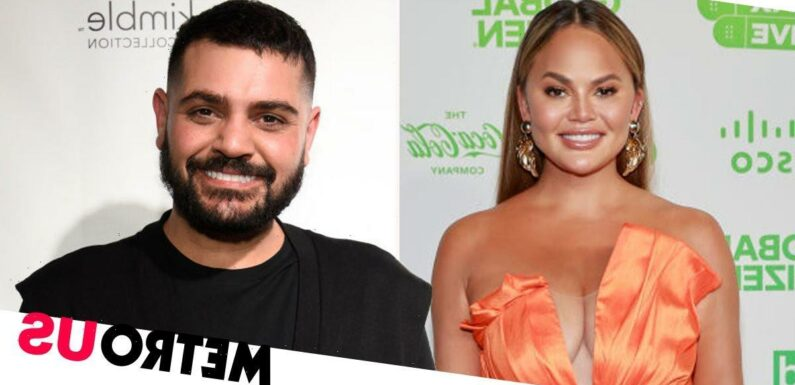 Michael Costello extends olive branch to Chrissy Teigen amid trolling scandal
