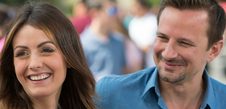 The Bachelor's Evan Bass Shares Scary Health Update About Ex Carly Waddell