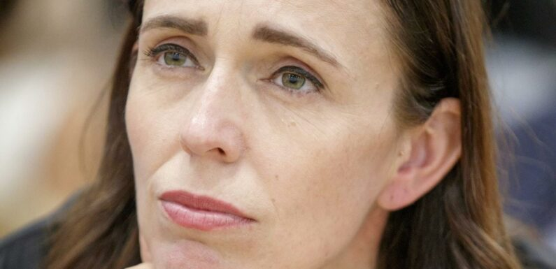 """""""Very soon and very raw"""": Jacinda Ardern responds to controversial new film"""