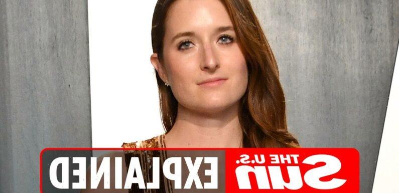 Who is Mark Ronson's fiancée Grace Gummer?