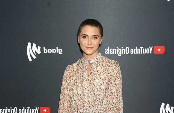 Alyson Stoner Describes Experience With Conversion Therapy