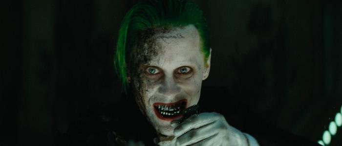 """James Gunn Explains Why the Joker Isn't in 'The Suicide Squad': He """"Wouldn't be Helpful"""" in a War Situation"""