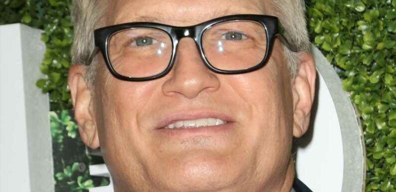 The Truth About Drew Carey's Time In The Marines