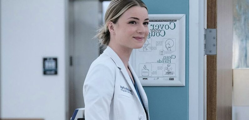 'The Resident' Star Emily VanCamp Exits Series After Four Seasons