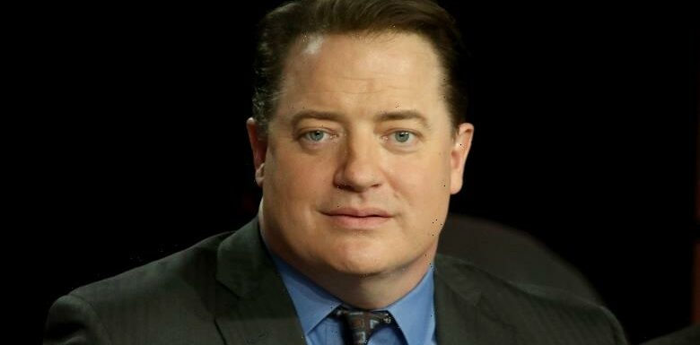 Brendan Fraser Tears Up as Fans Rally for His Comeback with New Scorsese, Aronofsky Films