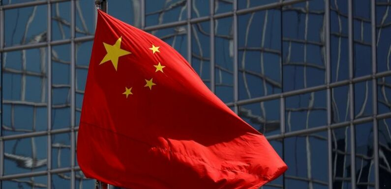 China plans to ban overseas IPOs for tech firms with data security risks -source