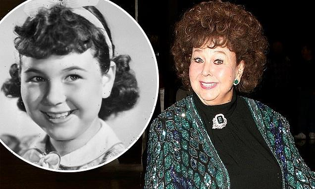 Former child star Jane Withers dead at 95