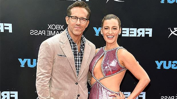 Ryan Reynolds Reveals The Surprising Reason Why He Loves Being Married To Blake Lively