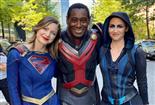 Supergirl Star Teases Return of Two Fan Favorites in Final Episodes