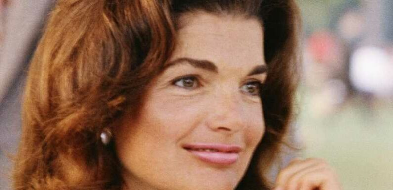 The Real Reason Jackie Kennedy Fired Her Personal Chef